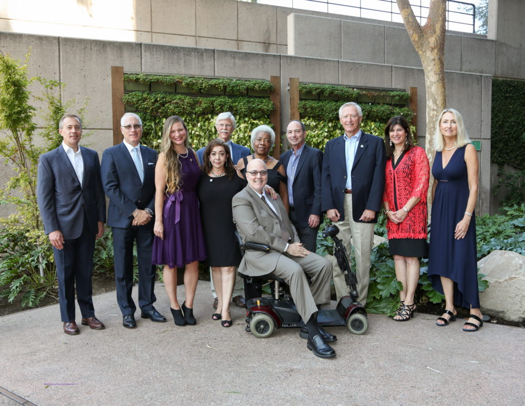 HD-CARE Board of Directors and Scientific Advisory Board